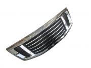 Решетка радиатора (хром) для Kia Sorento (2010 - 2015)