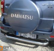 Дуга заднего бампера для Daihatsu Terios (2006 - ...)