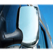 Хром на зеркала для Ford Transit (2000 - 2006)