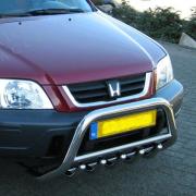 Кенгурятник для Honda CR-V (1997 - 2001)