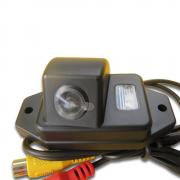 Камера заднего вида для Toyota Prado 120 (2003 - 2008)