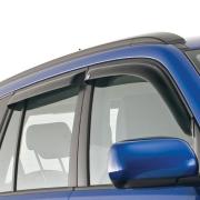 Ветровики для Suzuki Grand Vitara (2005 - ...)