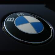 Эмблема BMW для BMW X6 (2008 - ...)