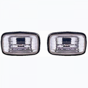 Повторители поворотов для Lexus LX470 (98 - 2007)