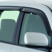 Ветровики для Toyota Land Cruiser 200 (2007 - ...)