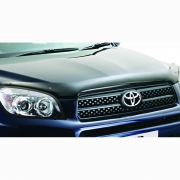 Мухобойка (дефлектор капота) для Toyota RAV4 (2006 - 2012)