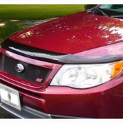 Мухобойка для Subaru Forester (2008 - 2012)