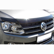 Мухобойка для Volkswagen Amarok (2010 - ...)