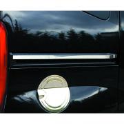 Молдинг под сдвижную дверь для Fiat Fiorino (2008 - ...)