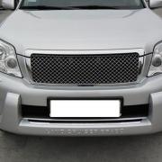 Решетка радиатора (Bentley Style) для Toyota Prado 150 (2009 - ...)