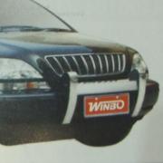 Кенгурятник для Lexus RX-300 (98 - 2003)