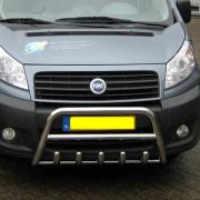 Кенгурятник для Fiat Scudo (2007 - ...)