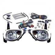 Фары противотуманные (доп. фары) для Honda CR-V (2002 - 2006)