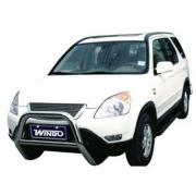 Кенгурятник для Honda CR-V (2002 - 2006)
