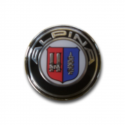 Эмблема Alpina для BMW X1 (2009 - 2015)