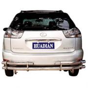 Дуга заднего бампера для Lexus RX-300-350 (2003 - 2009)