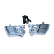 Фары противотуманные (доп. фары) для Mazda 6 (2008 - 2013)