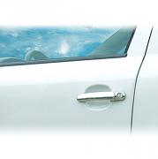 Хром на ручки дверей для Skoda Octavia A4 (99 - 2004)