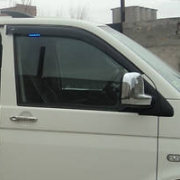 Ветровики для Volkswagen Transporter T5 (2010 - ...)