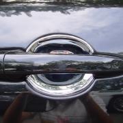 Мыльницы для Mazda 6 (2002 - 2007)