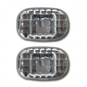 Повторители поворотов для Toyota Corolla (2001 - 2006)