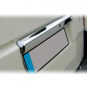 Хром планка на багажник для Volkswagen Transporter T4 (92 - 2003)