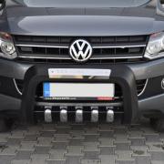 Кенгурятник для Volkswagen Amarok (2010 - ...)