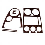 Декор в салон (2005-2009) для Ford Fusion (2002 - ...)