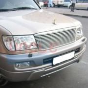 Решетка радиатора для Toyota Land Cruiser 100 (98 - 2006)