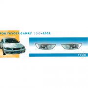 Противотуманные фары для Toyota Camry 20 (1997 - 2001)