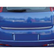 Молдинг на край крышки багажника для Fiat Linea (2006 - 2012)