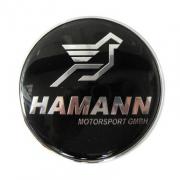 Эмблема Hamann для BMW X6 (2008 - ...)