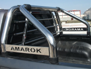 Дуга в багажник для Volkswagen Amarok (2010 - ...)