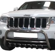 Кенгурятник для Jeep Grand Cherokee (2011 - ...)