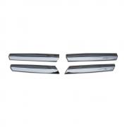 Накладки на решетку радиатора для Mercedes Sprinter (2006 - ...)
