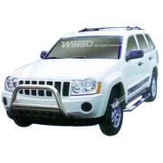 Кенгурятник для Jeep Grand Cherokee (1999 - 2005)