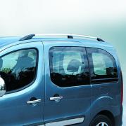 Багажник на крышу (рейлинги) для Peugeot Partner Tepee (2008 - ...)