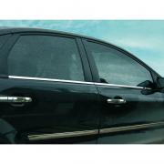 Нижние молдинги окон для Ford C-Max (2003 - 2007)