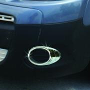 Хром на допы для Peugeot Partner Tepee (2008 - ...)