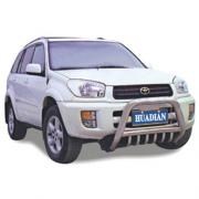 Кенгурятник для Toyota RAV4 (2001 - 2005)