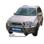 Кенгурятник (высокий) для Toyota RAV4 (2001 - 2005)