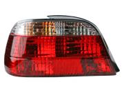 Фонари задние (лампочка, светлые) для BMW 7-серия E38 (94 - 2001)