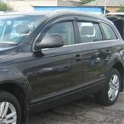 Ветровики для Audi Q7 (2006 - 2015)
