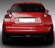 Молдинг вдоль края багажника для Nissan Juke (2011 - ...)