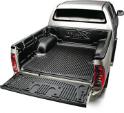 Корыто в багажник для Toyota Hilux (2006 - 2015)