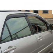 Ветровики для Lexus RX-300 (98 - 2003)