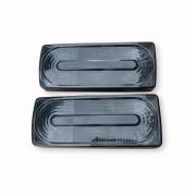 Фонари задние лампочка (тонированные) для Mercedes Gelandewagen (1986 - 2012)