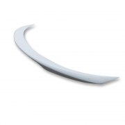 Спойлер (сабля) для Hyundai Elantra (2011 - 2014)