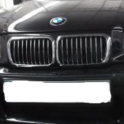 Решетка радиатора для BMW 3-серия E36 (1991 - 1998)