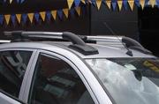 Рейлинги на крышу для Volkswagen Amarok (2010 - ...)
